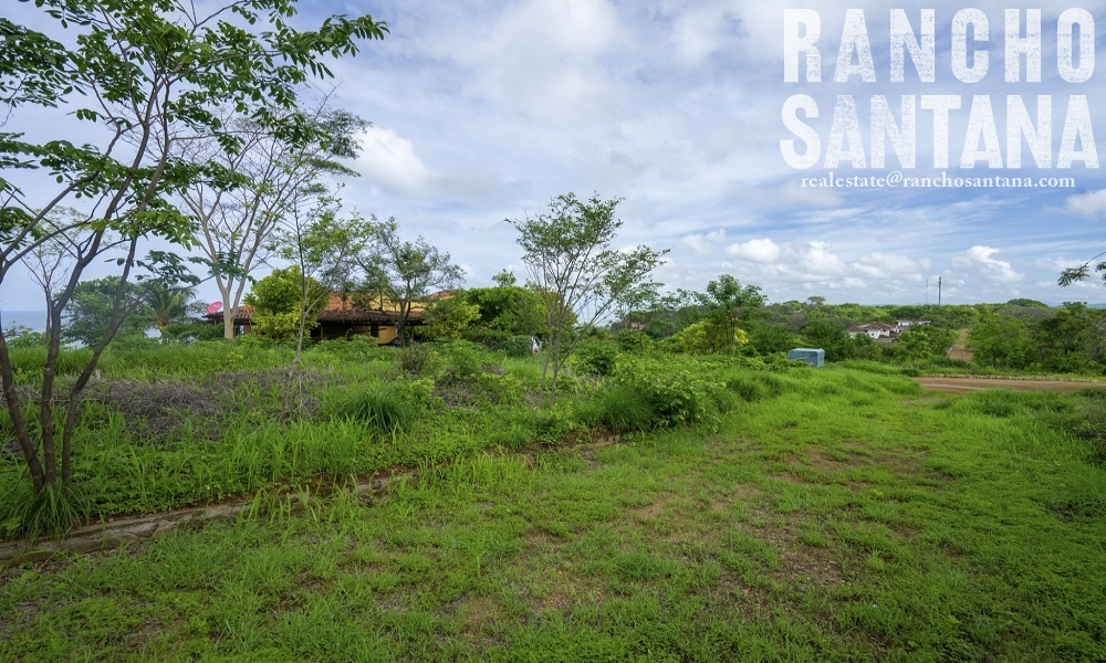 Lot A-21 at Rancho Santana