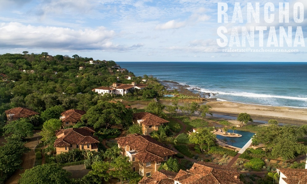 Rancho Santana, Nicaragua, 3 Bedrooms Bedrooms, ,2 BathroomsBathrooms,Condo/Villa,For Sale,Puerta del Mar Villas,1039