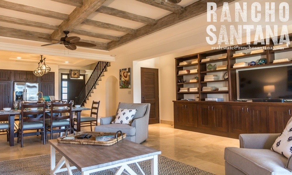 Residence 7-E at Rancho Santana